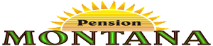 Logo Pension Montana